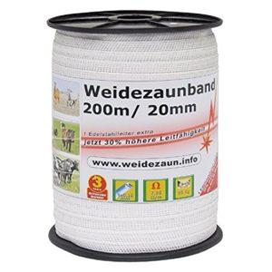 Weidezaunband kaufen